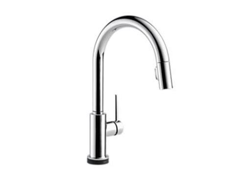 accessoire robinet cuisine robinet de cuisine monotrou trinsic avec douchette