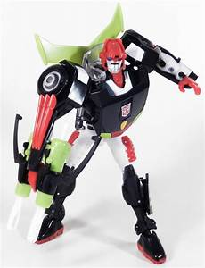 Sideswipe (Animated) - Transformers Toys - TFW2005