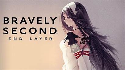 Bravely Second Layer End Edition Deluxe 3ds