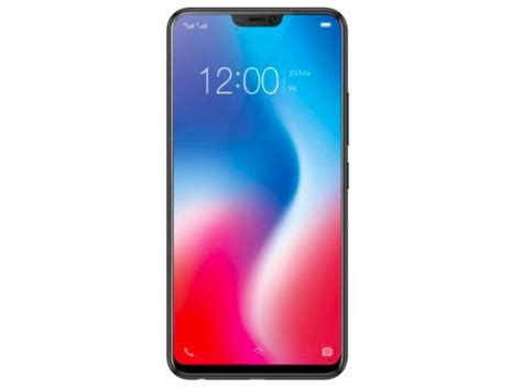 Vivo V9 Price, Specifications, Features, Comparison