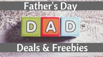 fathers day  deals freebies ftm