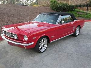 1966 Ford Mustang Racing 345 HP Convertible for Sale in Perrysville, Ohio Classified ...