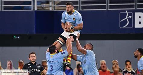 Plusieurs joueurs placés en garde à vue après une bagarre. Rugby : Pro D2