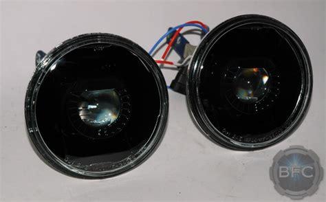 headlights blackflamecustomscom