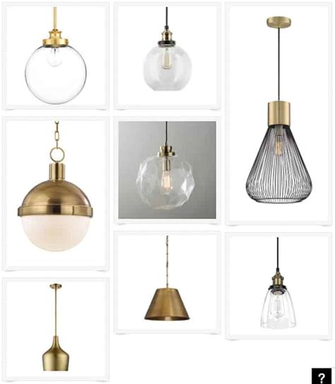 brass kitchen light fixtures modern brass pendant lights for the kitchen bright 4874