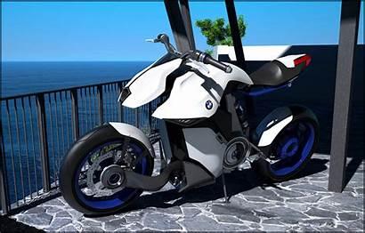 Bmw Bike Motorcycle Hp Cool Wallpapers Kunst