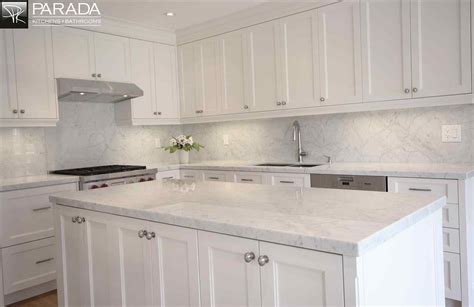 types of kitchen cabinets materials types of white marble countertops deductour com