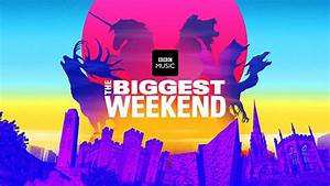 Coventry to host BBC Biggest Weekend - Coventry Bid