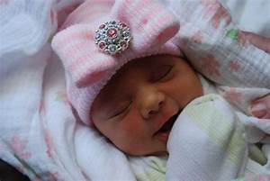 Newborn hat baby girl hat newborn girl hat baby girl hat ...