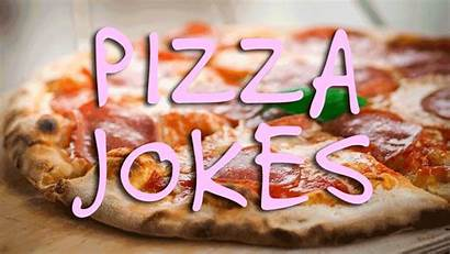 Pizza Jokes Funny Clean Facts Dog Taco