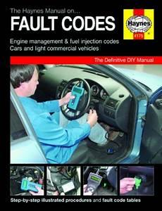 H U00e5ndbog The Manual On Fault Codes