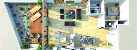 Plan Maison Architecte 3d Gratuit