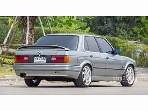 Bmw 318i 1988 1 8 In  U0e20 U0e32 U0e04 U0e2d U0e35 U0e2a U0e32 U0e19 Manual Sedan  U0e2a U0e35 U0e40 U0e17 U0e32 For