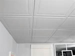 how to install a drop ceiling hgtv