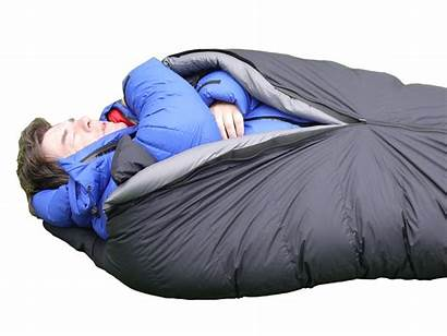 Bag Sleeping Expedition Comfortably Sized Average Such