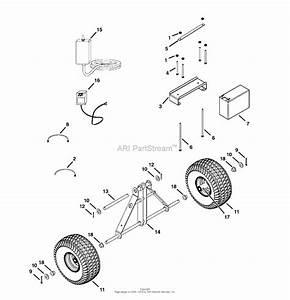 Dr Power Roto Hog Tiller Ser  Tpt009273 To Current Parts