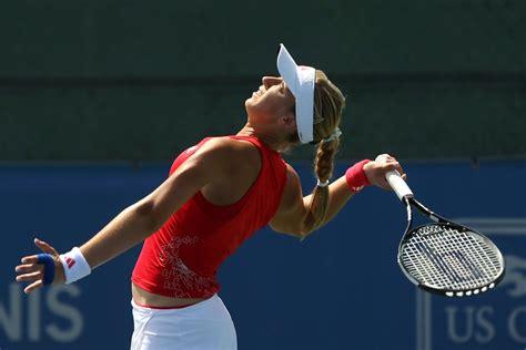 sabine lisicki  la womens tennis championships