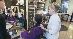 This salon in Canada gives free haircuts to transgender ...