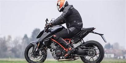 Ktm 1290 Duke Husqvarna Motorcycle Spied Vs