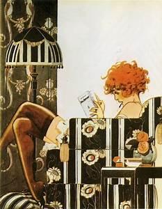 Pinterest'teki en iyi 231 Magazine Covers Vintage Art ...