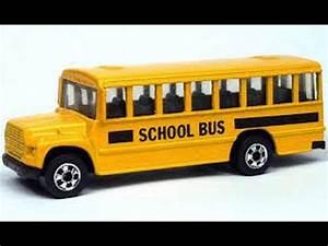 BANANA BUS - Yo... School Bus