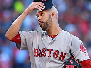 Red Sox Pitcher David Price Has Another Altercation With ...