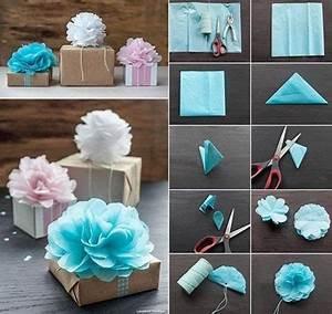 Comment Emballer Un Cadeau : des id es d 39 emballage cadeau pour un no l cr atif et ~ Melissatoandfro.com Idées de Décoration
