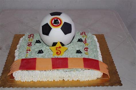 le torte   tifosi della roma cakemania dolci  cake