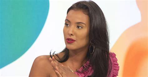 Stormzy's Girlfriend Maya Jama Opens Up About Why She