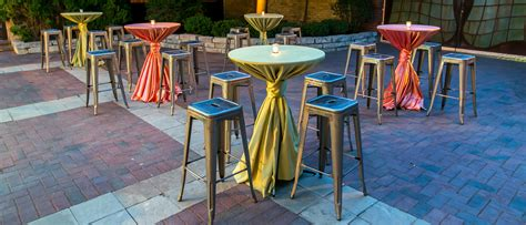 milwaukee chicago party rentals well dressed tables
