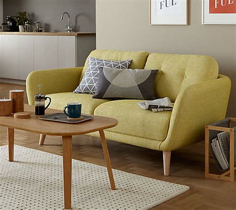 Best Sofas For Small Apartments by Top 10 Best Contemporary Sofas For Small Spaces
