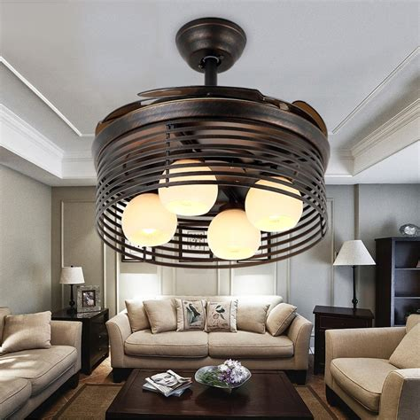 Bedroom Ceiling Fans With Lights by Popular Folding Ceiling Fan Buy Cheap Folding Ceiling Fan