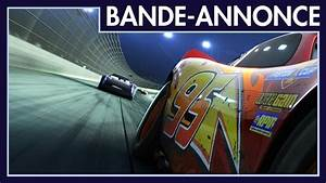 Bande Annonce Cars 3 : cars 3 premi re bande annonce youtube ~ Medecine-chirurgie-esthetiques.com Avis de Voitures