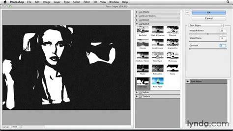 cutout filter part