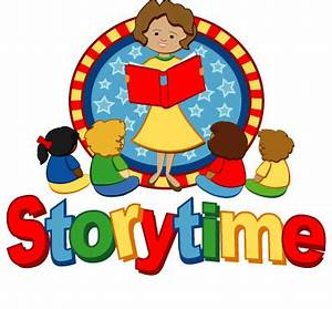 Story Time | Payson City Library