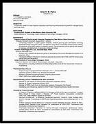 Home Job Resume Resume Examples For Experience Resume Samples Experienced Mechanical Engineer Resume Financial Statement Form Resume Format For Experienced Page 1 Free Download Sample Resume Sample Resume With No Work Experience College Resume Templates College