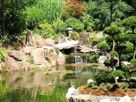 Japanischer Garten Düsseldorf Eintrittspreis by Japon Bah 231 Esi Vikipedi