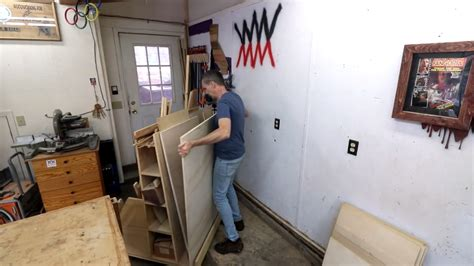 move maneuver  break  plywood woodworking