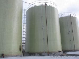 frp tanks fiberglass reinforced plastic tank vertical real time quotes  sale prices