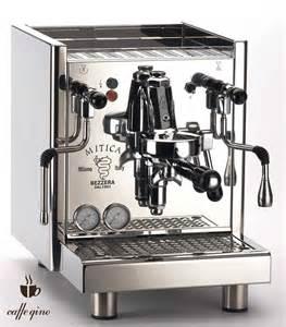 espressomaschine design designapplause bezzera bz 07 coffee machine
