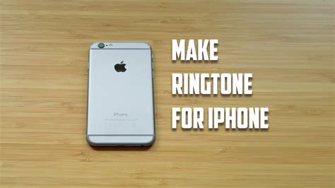 ringtones for iphone 5s how to your own ringtone on iphone 5s howsto co