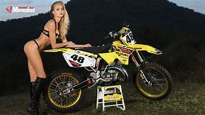 Vidéo De Moto Cross : twmx pinup gallery sarah transworld motocross ~ Medecine-chirurgie-esthetiques.com Avis de Voitures