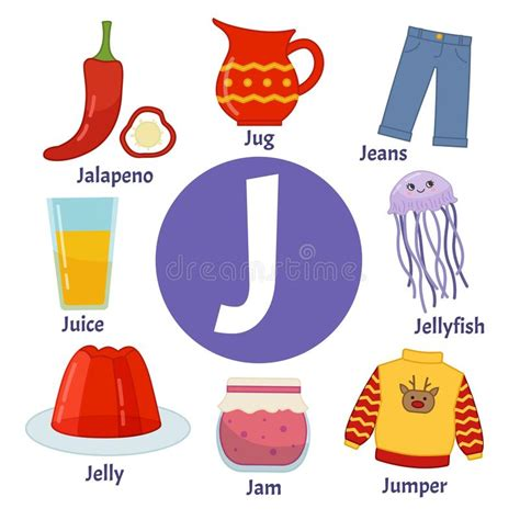 alphabet  jam stock illustrations  alphabet  jam