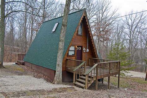 cabin  patoka  seasons resort
