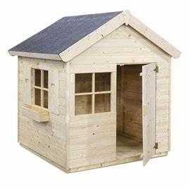 Maison Enfant Castorama : maisonette en bois les cabanes de jardin abri de jardin ~ Premium-room.com Idées de Décoration