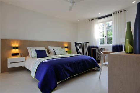 chambre de villa interieur maison de luxe chambre