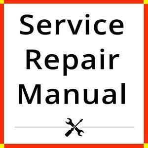 lincoln town car repair manual ebay