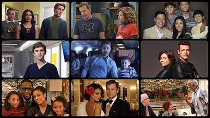 Tv Fall Schedule Television Shows Series Abc