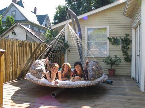 31 Kreative Ideen Für Schaukel Für Erwachsene Garten