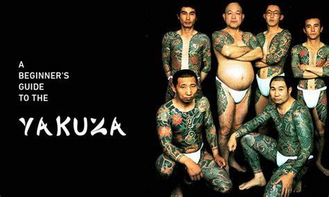 beginners guide   yakuza highsnobiety